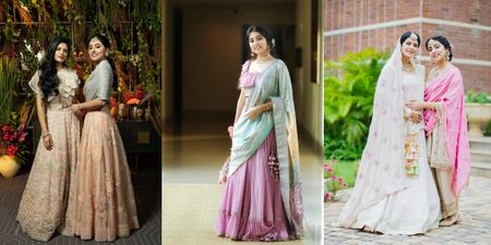 Sister Of The Bride Style: Meet Sahej!