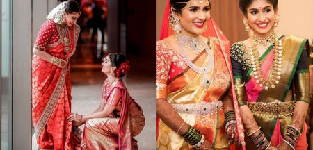 Go No Further For Sister Of The Bride Traditional Looks Inspo