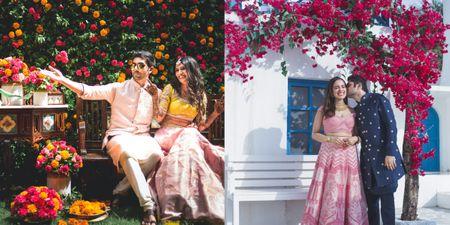 10 Ideas We Loved From WMG Real Intimate Weddings