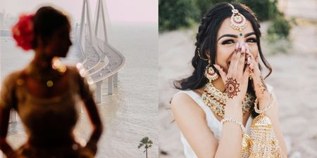 Photographers Reveal: Tips For Camera-Shy Brides!