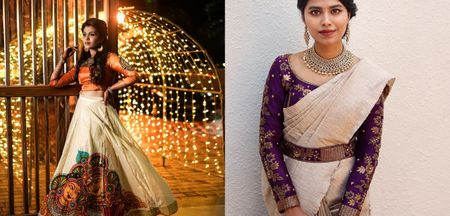 Dakshina Ceremony Looks For Both The Bride And Groom