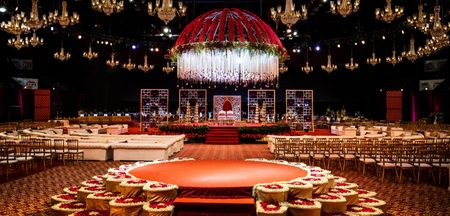 The World Of Weddings: India's First Virtual Wedding Fair Is Here!