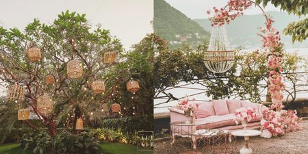 Our Favourite Backyard Wedding Ideas That Are Trending Right Now!
