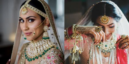 10 Stores To Buy Your Extra Bridal Jewellery From
