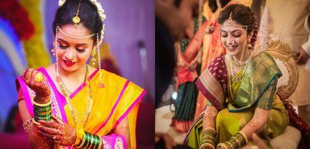 101 Guide on Bridal Maharashtrian Jewellery!