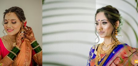 Amazing Online Labels For Maharashtrian Bridal  Jewellery!