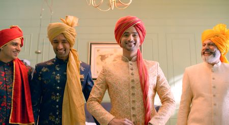 Love, Laughter, And Togetherness: Here Is Why #ShaadiGrandHogi No Matter What