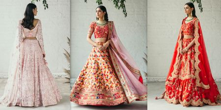 This Bridal Wear Brand Has Everything Under A Lakh