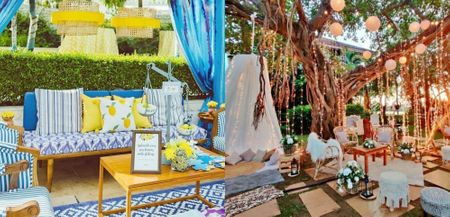 Cosy Nooks That You Will Love For Your Intimate Wedding!