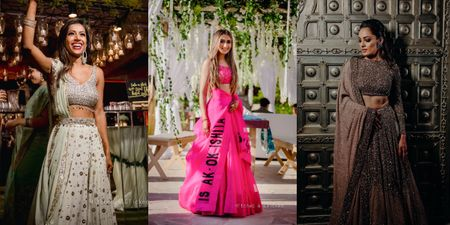 The Most Stunning Sister Of The Bride & Groom Looks Of 2020!