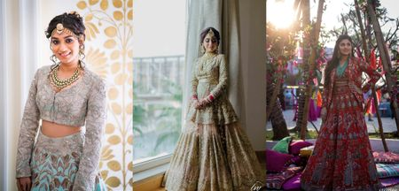 Stylists Reveal: Silhouettes That Will Trend For Winter Weddings!