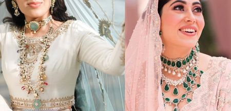 Real Brides Reveal - One Jewellery Piece That Every Bride Should Have In Her Collection!