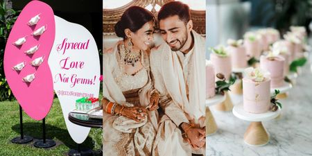 10 Top Wedding Trends For 2021