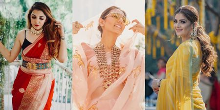 6 Quick & Easy Ways Bridesmaids Can Add A Contemporary Twist To Their Outfits!