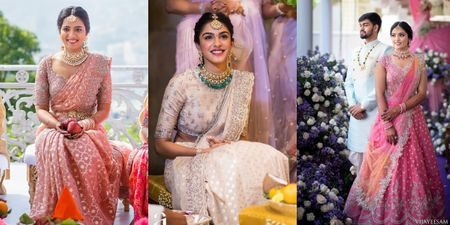 Gorgeous Engagement Looks We Loved On Our Real Brides