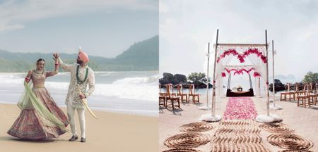 7 Handpicked Resorts In Thailand That Are Perfect For An Intimate Destination Wedding