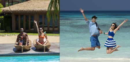 5 Dreamy Beach Resorts For A Magical Honeymoon In Thailand
