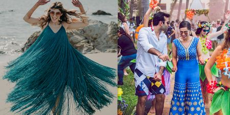 Yacht Mehendi, Mystery Island Sangeet & More Experiences To Have An Unforgettable Thailand Wedding