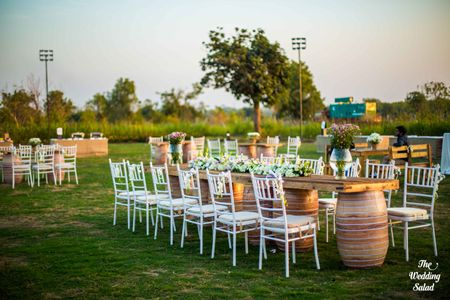 200 Guests Allowed For Indoor Weddings In Delhi, No Limit On Outdoor Gatherings