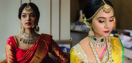 #Trending: Stunning Statement Choker Necklaces For Muhurtham