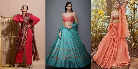 10 Trendy Budget Outfits Perfect For The BFF Of The Bride!