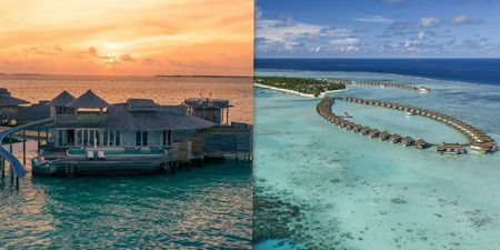 Overwater Villas In Maldives - The Best Honeymoon You Can Have!