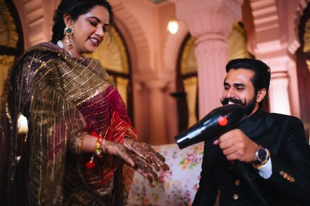 Mehendi Artists Reveal: Bridal Mehendi Hacks Every Bride Should Know!
