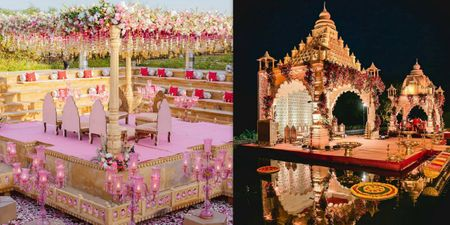 Mandap Decorations That Will Take You Back To Good Old Covid-Free Days