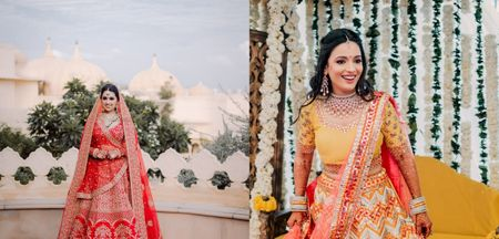10 Rules That You Need To Follow While Buying A Lehenga Online!