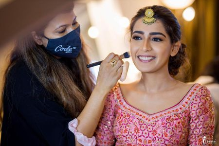 #MUAs Reveal: How They Sanitise Makeup Products During The Pandemic
