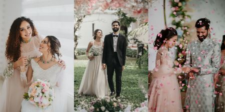 Whimsical Kochi Wedding Which Looks Right Out Of A Movie!