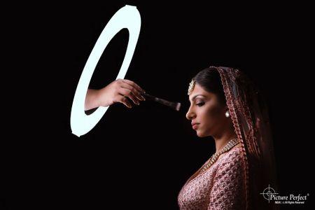 MUAs Reveal: Precautions Taken While Doing Bridal Makeup During The Pandemic