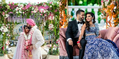 Intimate NY Wedding In The Midst Of The Pandemic With Just Family!