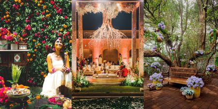5 Weddings That Had Decor That Really Upped The Game!