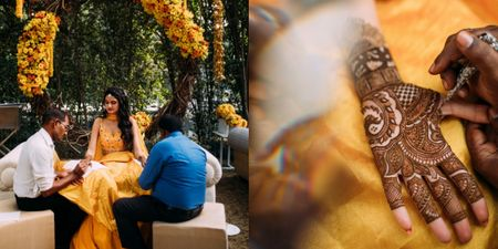#ExpertsReveal: How Are Bridal Mehendi Packages Priced