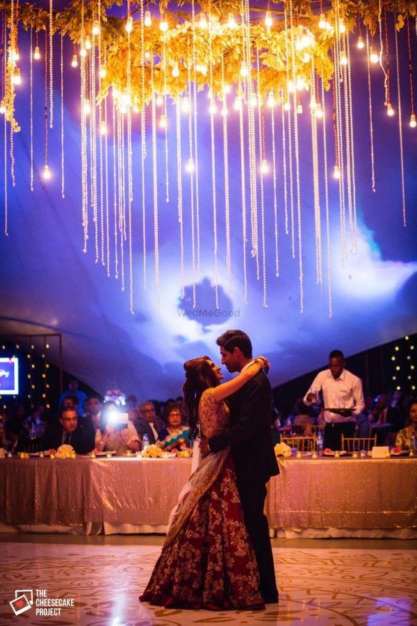 Romantic Bride Groom Dance Songs