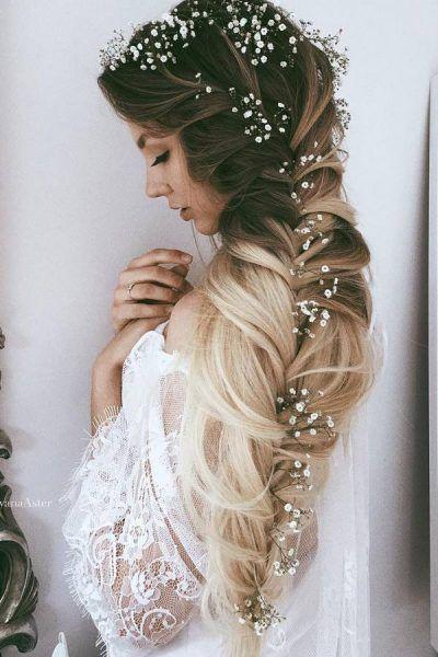 Trending Enement Hairstyles Inspired By Disney Princesses