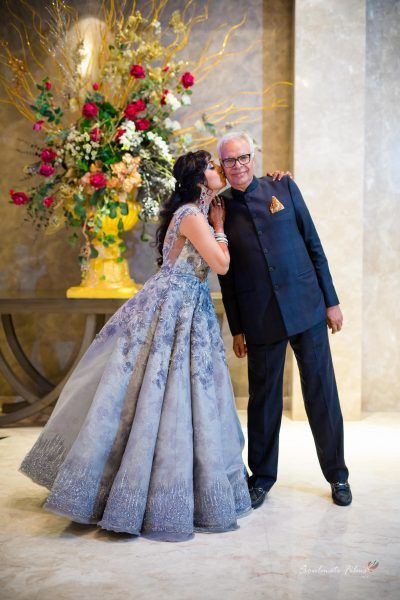 10 Father Of The Bride Groom Who Looked Dapper In Their