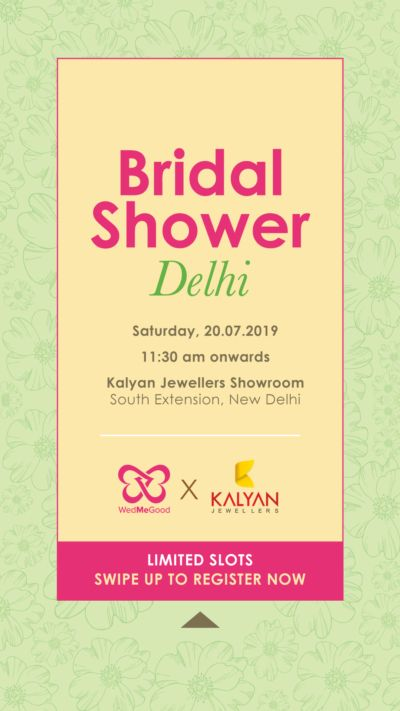 WMG Bridal Shower Is Coming To Delhi: Makeup Masterclass, Styling
