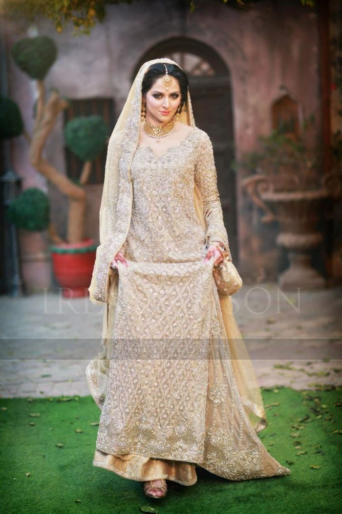 7 Style Ideas We Can Emulate From Pakistani Brides Wedmegood