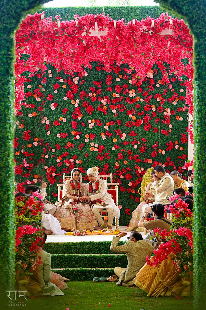 Really How Much Does Decor Cost For A Mehendi Sangeet And A Wedding Wedmegood