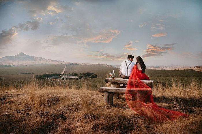 35 Super Unique Pre Wedding Shoot Ideas Wedmegood