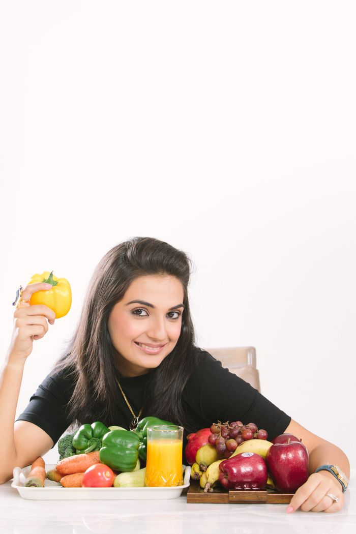 Nutritionist Reveals A 3 Month Diet Plan Along With Health Tips For A Bride To Be Wedmegood