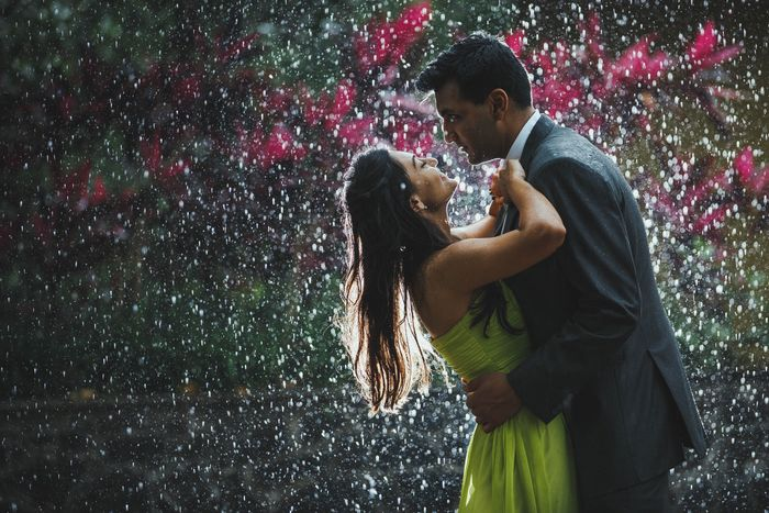 Hair Tips And Tricks For Monsoon Brides