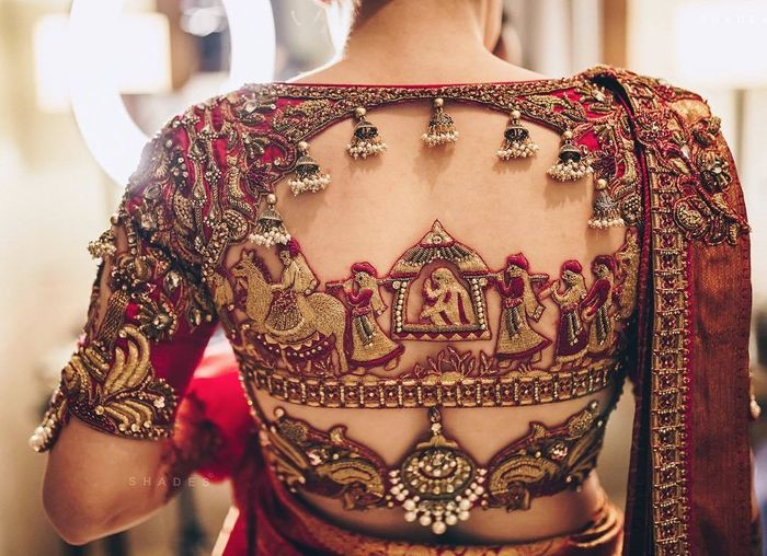 Bridal Blouse Designs 30 Designs Trending Now Wedmegood,Designer Punjabi Suits Boutique Online