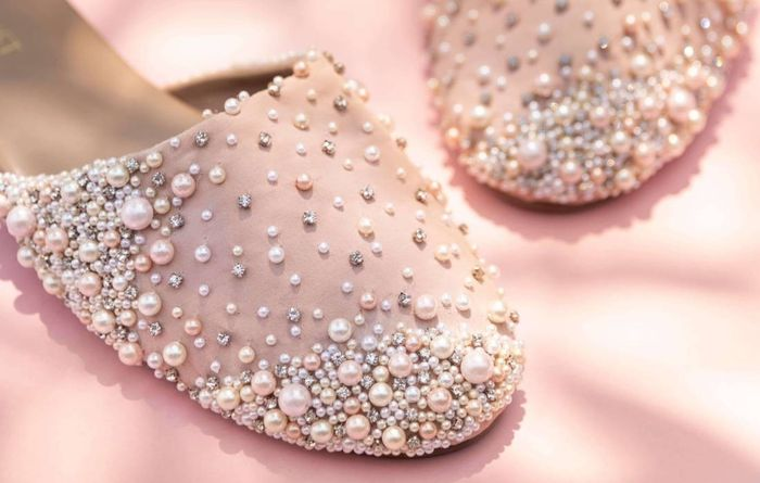 Gorgeous Bridal Shoes Which You Can Totally Buy For Your Big Day! *With  Links & Prices | WedMeGood