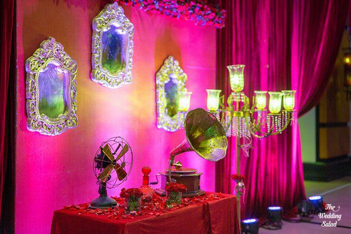 15 Manoshi _ Atit, Mumbai Wedding at Renaissance, The Wedding Salad_