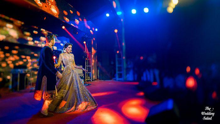 21 Manoshi _ Atit, Mumbai Wedding at Renaissance, The Wedding Salad_