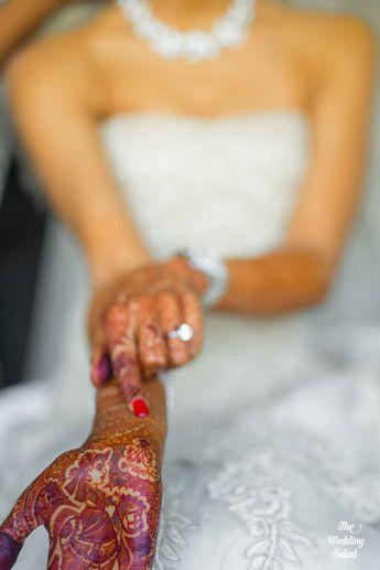 50 Manoshi _ Atit, Mumbai Wedding at Renaissance, The Wedding Salad_