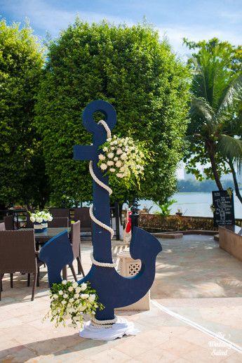 75 Manoshi _ Atit, Mumbai Wedding at Renaissance, The Wedding Salad_